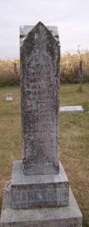 GARETHUN, SYLFEST - Moody County, South Dakota | SYLFEST GARETHUN - South Dakota Gravestone Photos