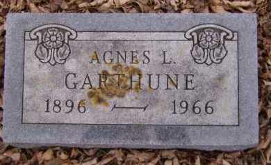 DAHL GARTHUNE, AGNES L - Moody County, South Dakota | AGNES L DAHL GARTHUNE - South Dakota Gravestone Photos
