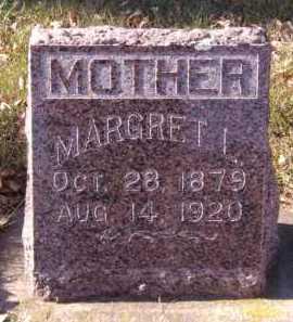 HART, MARGRET L - Moody County, South Dakota | MARGRET L HART - South Dakota Gravestone Photos
