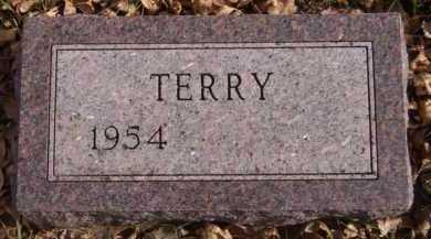 HART, TERRY - Moody County, South Dakota | TERRY HART - South Dakota Gravestone Photos