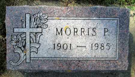 HASVOLD, MORRIS PETER - Moody County, South Dakota | MORRIS PETER HASVOLD - South Dakota Gravestone Photos