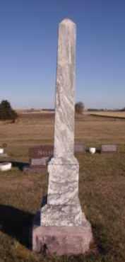 HELGESEN, INGEBORG GURINE - Moody County, South Dakota | INGEBORG GURINE HELGESEN - South Dakota Gravestone Photos