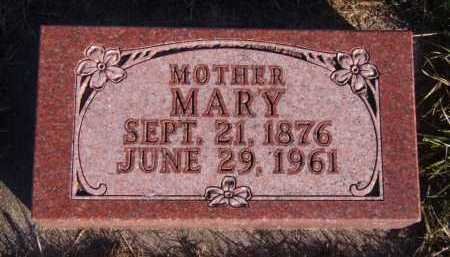 HELLAND, MARY - Moody County, South Dakota | MARY HELLAND - South Dakota Gravestone Photos