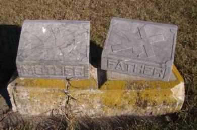 HERMANSON, FATHER - Moody County, South Dakota | FATHER HERMANSON - South Dakota Gravestone Photos