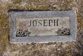 HOYME, JOSEPH - Moody County, South Dakota | JOSEPH HOYME - South Dakota Gravestone Photos