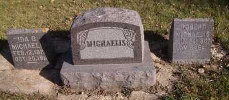 MICHAELIS, ROBERT - Moody County, South Dakota   ROBERT MICHAELIS - South Dakota Gravestone Photos