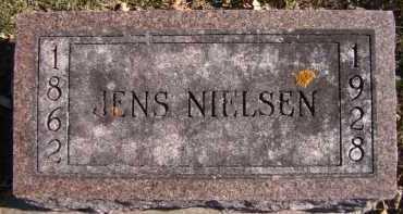 NIELSEN, JENS - Moody County, South Dakota | JENS NIELSEN - South Dakota Gravestone Photos