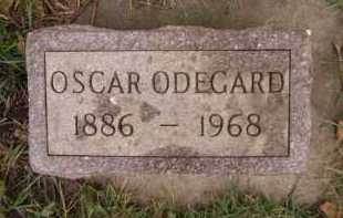 ODEGARD, OSCAR - Moody County, South Dakota   OSCAR ODEGARD - South Dakota Gravestone Photos