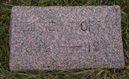 OPSAL (OR OPPSAL), HELMER T - Moody County, South Dakota | HELMER T OPSAL (OR OPPSAL) - South Dakota Gravestone Photos