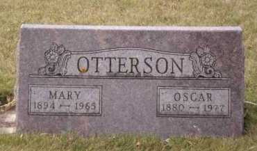 OTTERSON, OSCAR - Moody County, South Dakota | OSCAR OTTERSON - South Dakota Gravestone Photos