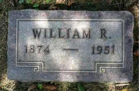 PAGEL, WILLIAM R. - Moody County, South Dakota | WILLIAM R. PAGEL - South Dakota Gravestone Photos