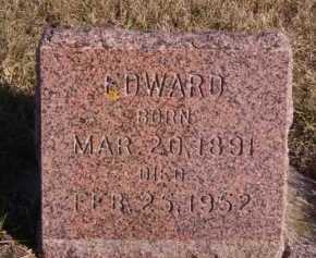 QUISSEL, EDWARD - Moody County, South Dakota | EDWARD QUISSEL - South Dakota Gravestone Photos