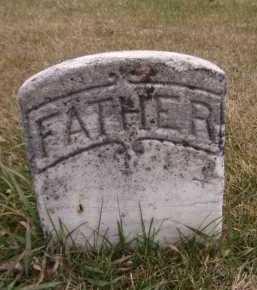 SABY, FATHER - Moody County, South Dakota | FATHER SABY - South Dakota Gravestone Photos