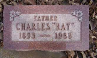 "SAPP, CHARLES ""RAY"" - Moody County, South Dakota 