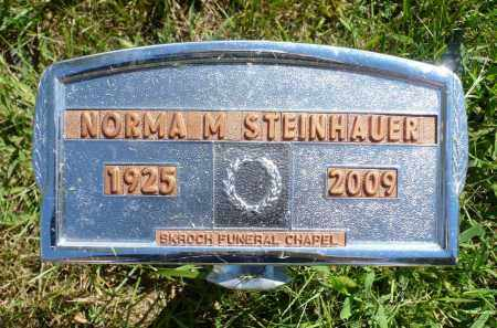 "STEINHAUER, NORMA MAE ""TOOTIE"" - Moody County, South Dakota 