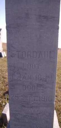 STORDAHL, ANDREAS O - Moody County, South Dakota | ANDREAS O STORDAHL - South Dakota Gravestone Photos