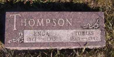 THOMPSON, TOBIAS - Moody County, South Dakota | TOBIAS THOMPSON - South Dakota Gravestone Photos