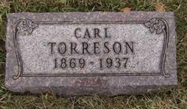 TORRESON, CARL - Moody County, South Dakota | CARL TORRESON - South Dakota Gravestone Photos