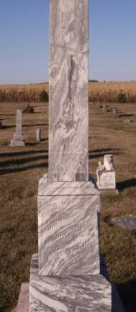 HELGESEN, INGA JOSEPHINE - Moody County, South Dakota | INGA JOSEPHINE HELGESEN - South Dakota Gravestone Photos