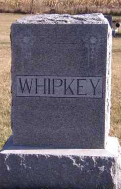 WHIPKEY, FAMILY - Moody County, South Dakota | FAMILY WHIPKEY - South Dakota Gravestone Photos