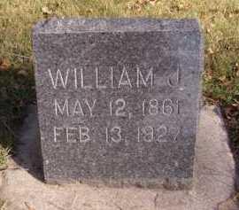WINKLEPECK, WILLIAM J - Moody County, South Dakota | WILLIAM J WINKLEPECK - South Dakota Gravestone Photos