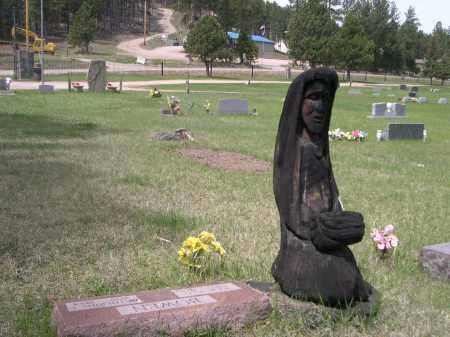 BOWEN, WILBER C. - Pennington County, South Dakota | WILBER C. BOWEN - South Dakota Gravestone Photos