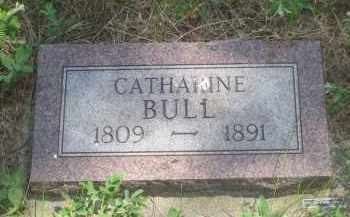 BULL, CATHARINE - Pennington County, South Dakota | CATHARINE BULL - South Dakota Gravestone Photos