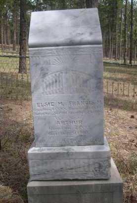 GAUGHRON, ARTHUR - Pennington County, South Dakota | ARTHUR GAUGHRON - South Dakota Gravestone Photos