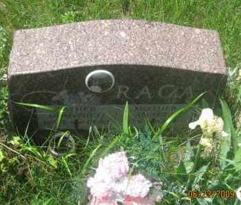 RAGA, ANNETA - Pennington County, South Dakota | ANNETA RAGA - South Dakota Gravestone Photos