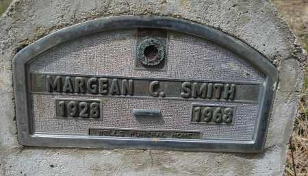 SMITH, MARGEAN C. - Pennington County, South Dakota | MARGEAN C. SMITH - South Dakota Gravestone Photos
