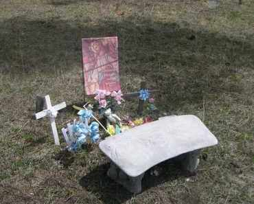 UNKNOWN, UNKNOWN - Pennington County, South Dakota   UNKNOWN UNKNOWN - South Dakota Gravestone Photos