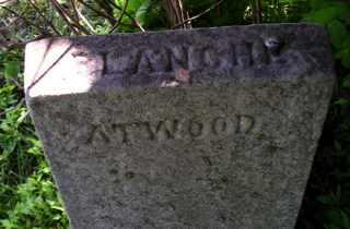 ATWOOD, BLANCHE - Sanborn County, South Dakota | BLANCHE ATWOOD - South Dakota Gravestone Photos
