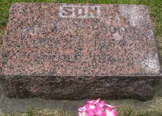 DROWN, FOSTER A - Sanborn County, South Dakota | FOSTER A DROWN - South Dakota Gravestone Photos
