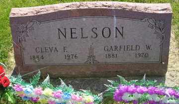 NELSON, GARFIELD W - Sanborn County, South Dakota | GARFIELD W NELSON - South Dakota Gravestone Photos