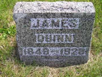 QUINN, JAMES - Sanborn County, South Dakota   JAMES QUINN - South Dakota Gravestone Photos