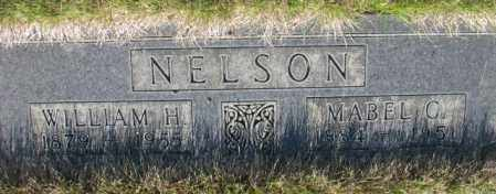 NELSON, MABEL C. - Tripp County, South Dakota | MABEL C. NELSON - South Dakota Gravestone Photos