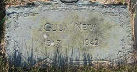 NEW, GULA - Tripp County, South Dakota   GULA NEW - South Dakota Gravestone Photos