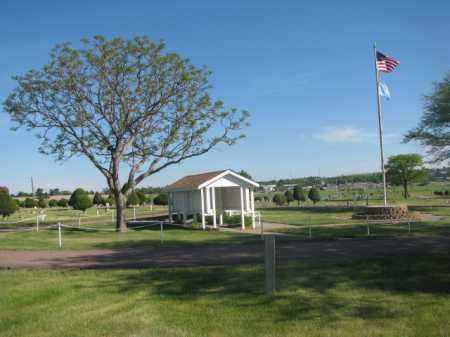*WINNER, SHELTER HOUSE - Tripp County, South Dakota | SHELTER HOUSE *WINNER - South Dakota Gravestone Photos