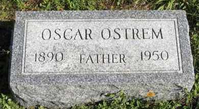 OSTREM, OSCAR - Turner County, South Dakota | OSCAR OSTREM - South Dakota Gravestone Photos