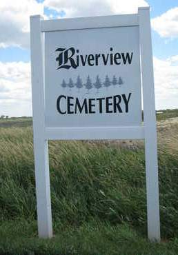 *RIVERVIEW, CENTERVILLE SD - Turner County, South Dakota   CENTERVILLE SD *RIVERVIEW - South Dakota Gravestone Photos