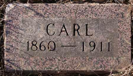 WITTENBERG, CARL - Turner County, South Dakota | CARL WITTENBERG - South Dakota Gravestone Photos
