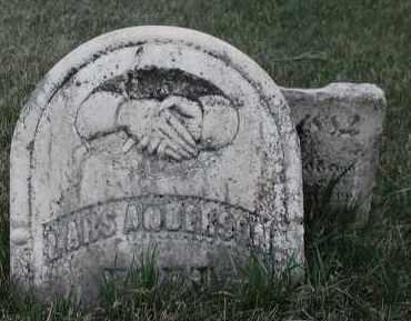 ANDERSON, LARS - Union County, South Dakota | LARS ANDERSON - South Dakota Gravestone Photos