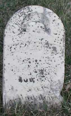 ANDERSON, SIVERTE - Union County, South Dakota   SIVERTE ANDERSON - South Dakota Gravestone Photos