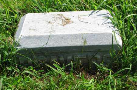 BEAVERS, BASE ONLY - Union County, South Dakota | BASE ONLY BEAVERS - South Dakota Gravestone Photos
