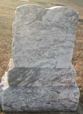 MOSES, JOHN H - Union County, South Dakota | JOHN H MOSES - South Dakota Gravestone Photos