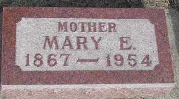 LINDGREN COX, MARY ELIZABETH - Union County, South Dakota | MARY ELIZABETH LINDGREN COX - South Dakota Gravestone Photos