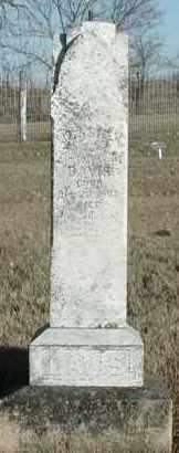 DAVIS, JESSIE M - Union County, South Dakota | JESSIE M DAVIS - South Dakota Gravestone Photos