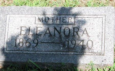 """ERICKSON, ELEANORA """"ELLEN"""" - Union County, South Dakota   ELEANORA """"ELLEN"""" ERICKSON - South Dakota Gravestone Photos"""
