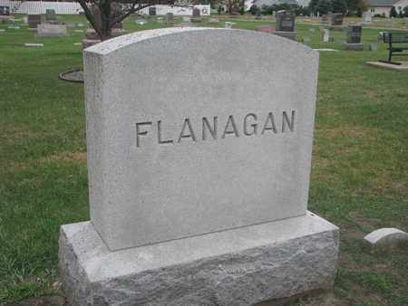 FLANAGAN, FAMILY STONE - Union County, South Dakota | FAMILY STONE FLANAGAN - South Dakota Gravestone Photos