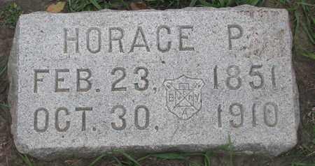 FLANAGAN, HORACE P. - Union County, South Dakota   HORACE P. FLANAGAN - South Dakota Gravestone Photos